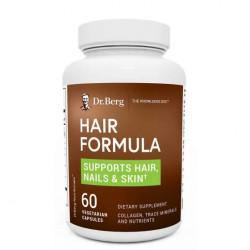 Формула для волос